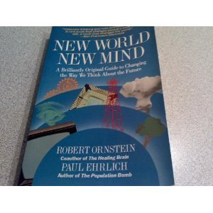 9780413616807: New World New Mind