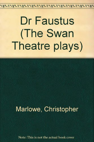 9780413619204: Dr Faustus (The Swan Theatre plays)