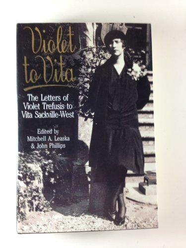 9780413620804: Violet to Vita: Letters of Trefusis to Vita Sackville-West