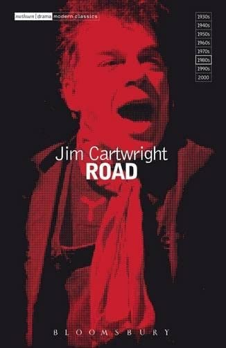 "Road"" (Revised edition): Jim Cartwright"