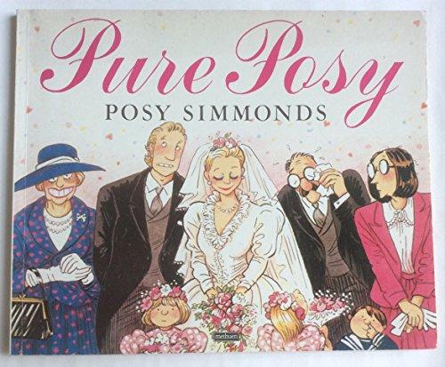 9780413625304: Pure Posy