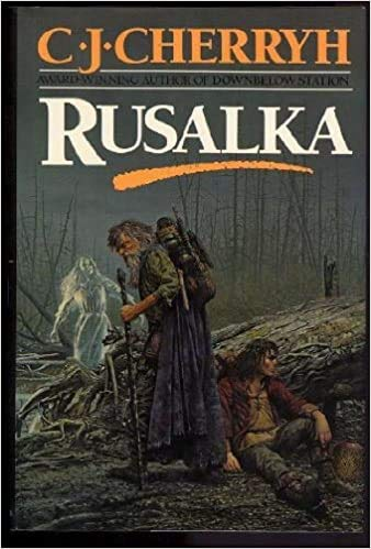 9780413629104: Rusalka