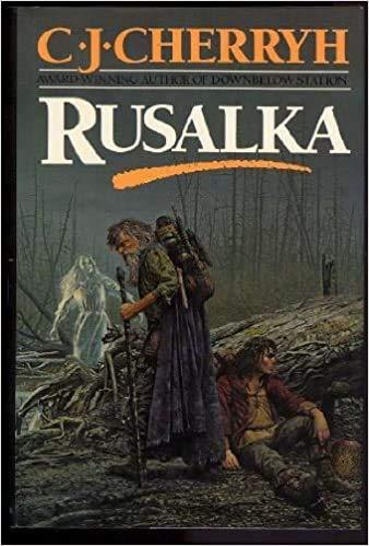 Rusalka (9780413629104) by Cherryh, C.J.