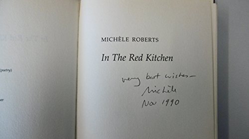 9780413630209: In the Red Kitchen