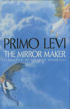9780413630605: THE MIRROR MAKER: Stories and Essays
