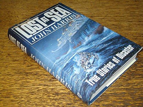 9780413635402: Lost at Sea