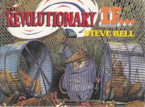 "The Revolutionary ""If...."" (0413638405) by Bell, Steve"
