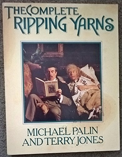 9780413639806: The Complete Ripping Yarns