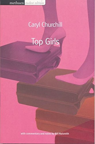 9780413644701: Top Girls: With Commentary and Notes (Open University Set Book)