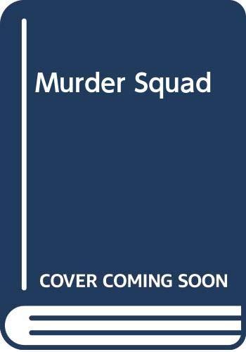 9780413645609: Murder Squad