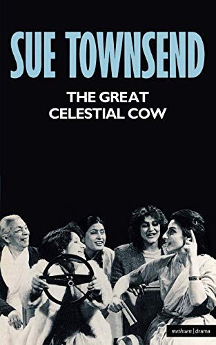 The Great Celestial Cow: Townsend, Sue