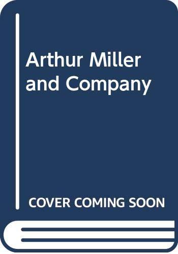 9780413650504: ARTHUR MILLER & COMPANY