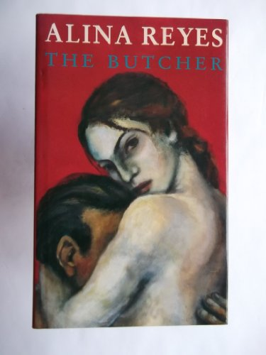 9780413655905: The Butcher