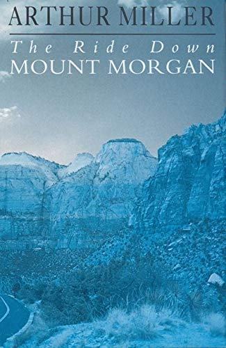 9780413657107: The Ride Down Mount Morgan (Modern Plays)