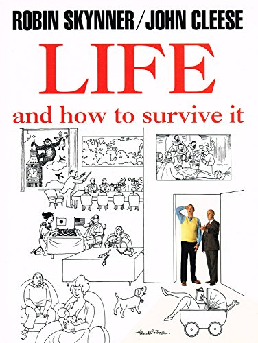 9780413660305: 'LIFE, AND HOW TO SURVIVE IT'