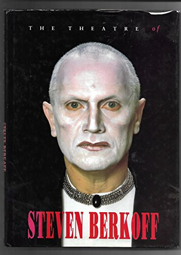 9780413661500: The Theatre of Steven Berkoff
