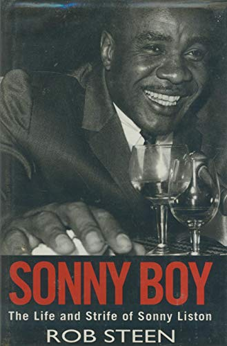9780413664006: Sonny Boy: Life and Strife of Sonny Liston