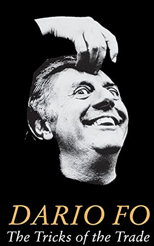 The Tricks of the Trade: Dario Fo
