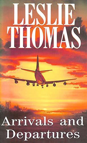 9780413665201: Arrivals and Departures