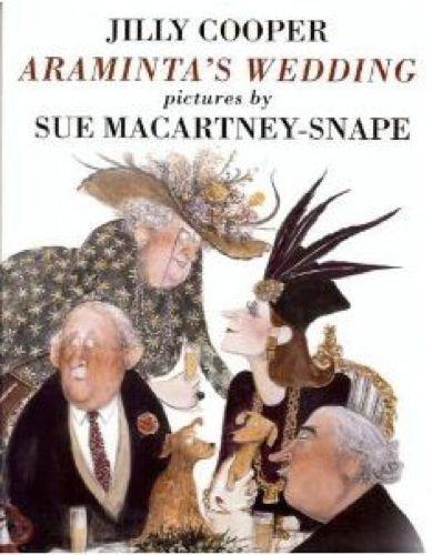Araminta's Wedding: Cooper, Jilly
