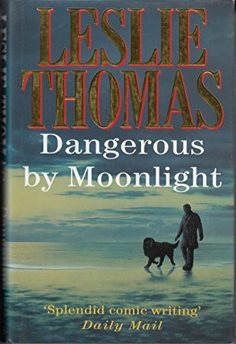 9780413669902: Dangerous by Moonlight