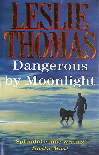 Dangerous By Moonlight. A Dangerous Davies Novel