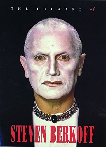 9780413673404: THEATRE OF STEVEN BERKOFF (Biography and Autobiography)