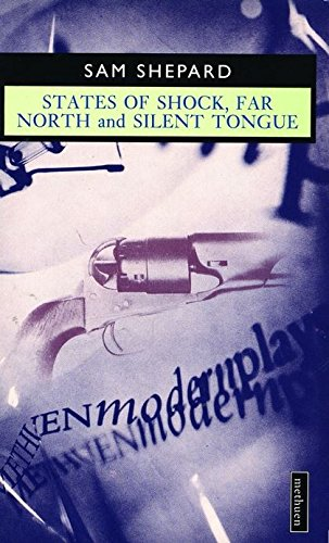 9780413674807: States of Shock, Far North AND Silent Tongue