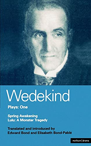 Plays 1: Spring Awakening , Lulu: A: Frank Wedekind
