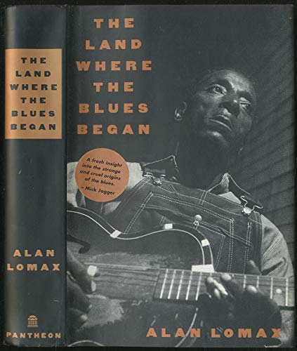 9780413678508: The Land Where the Blues Began