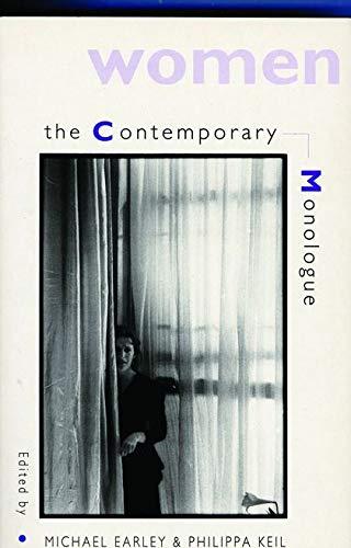 9780413681102: Contemporary Monologue: Women