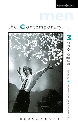 9780413681201: Men: The Contemporary Monologue (Audition Speeches)