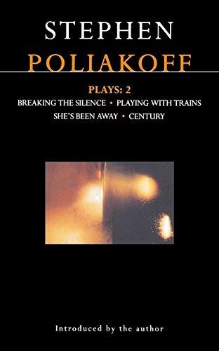 9780413686602: Poliakoff Plays: 2