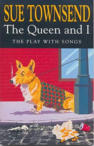 9780413689702: QUEEN AND I THE (The Royal Court Writers)