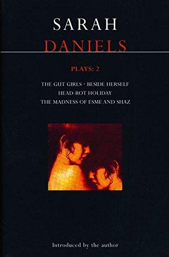 9780413690401: Daniels Plays: 2