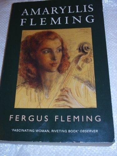 9780413690906: Amaryllis Fleming