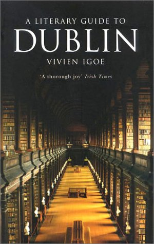 9780413691200: Literary Guide To Dublin