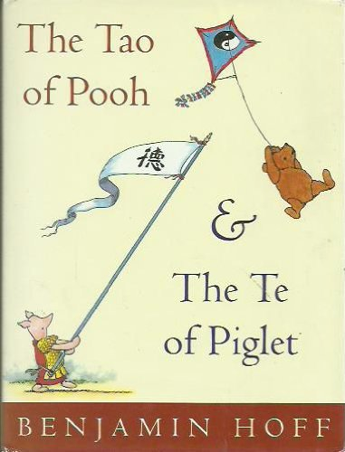 9780413691606: The Tao of Pooh (Wisdom of Pooh)