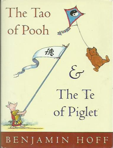 9780413691606: The Tao of Pooh & The Te of Piglet