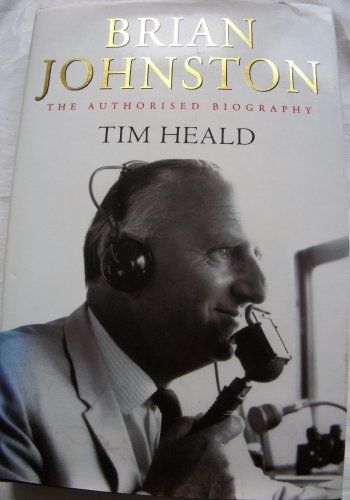 9780413693204: Brian Johnston: The Authorised Biography