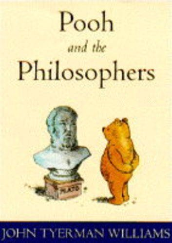 9780413693501: Pooh and the Philosophers