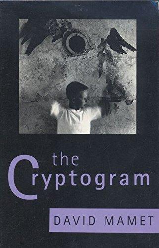 9780413693709: The Cryptogram (Modern Plays)