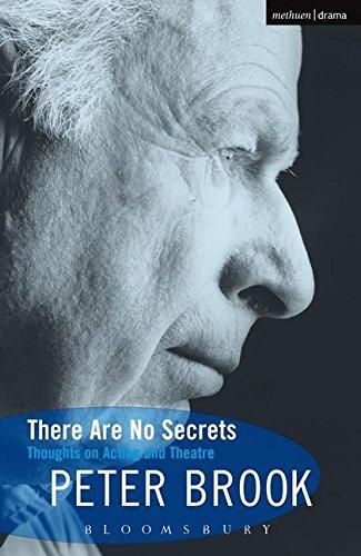9780413694904: There Are No Secrets