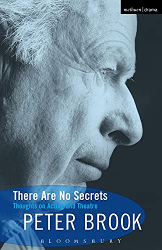 9780413694904: There Are No Secrets - Thoughts on Acting and Theatre