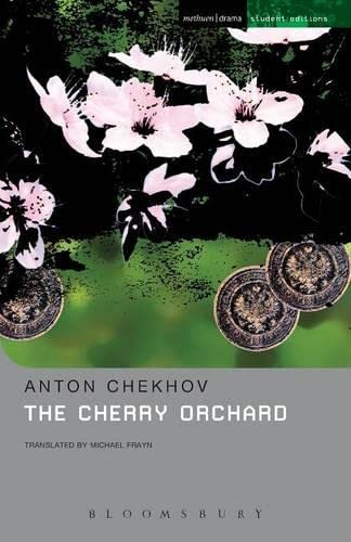 9780413695000: The Cherry Orchard: A Comedy in Four Acts (Student Editions)