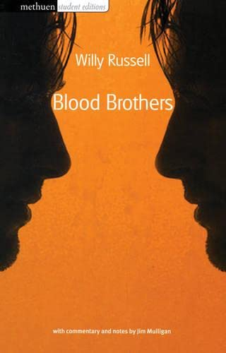 9780413695109: Blood Brothers (Student Editions)
