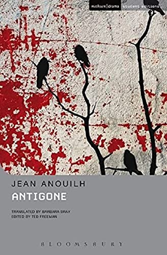 9780413695406: Antigone (Methuen Drama, Methuen Student Edition)
