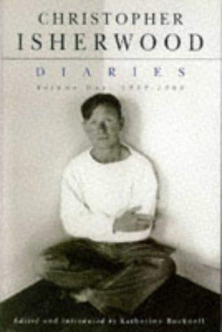 9780413696809: Diaries: 1939-60 v.1 (Vol 1)