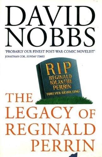 9780413697608: The Legacy of Reginald Perrin