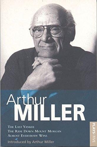 9780413698308: Miller Plays: